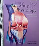 img - for Elements of Anatomy & Physiology Laboratory Manual 3rd Edition book / textbook / text book