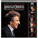 Ashkenazy Observed: Episodes from the Life of a Wandering Musician