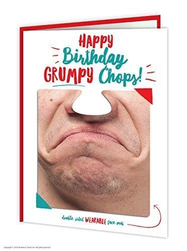 Amazon.com: BrainBox Candy Funny Humor Gruñón pica ...