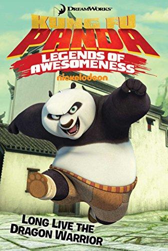 Long Live the Dragon Warrior (Kung Fu Panda TV) (Kung Fu Panda 2 Story Of Po)