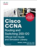Cisco CCNA Routing and Switching 200-...