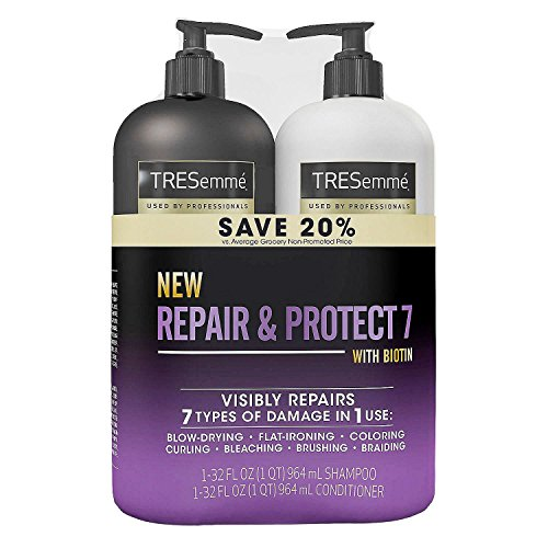 TRESemme Repair & Protect 7 Shampoo & Conditioner