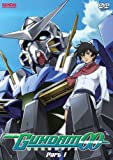 Gundam 00, Part 1 [DVD]