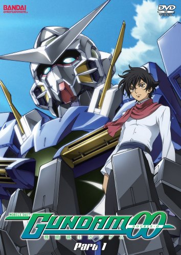 Gundam 00, Part 1 [DVD] -