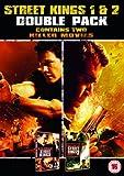 Street Kings / Street Kings 2 Double Pack [DVD] [2008] by pg