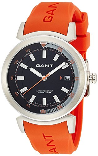 GANT watch Quartz calendar W70363 Ladies