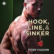Hook, Line, & Sinker: Hard Hats, Book 2 | Piper Vaughn