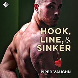 Hook, Line, & Sinker Audiobook