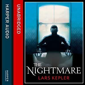 The Nightmare Hörbuch