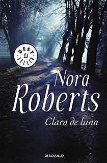 Claro de luna par Nora Roberts