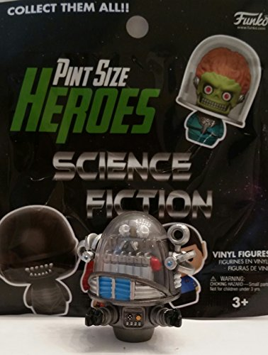Funko Pint Size Heroes – Science Fiction – Robby the Robot