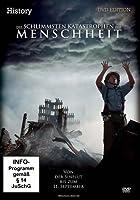 History - Die schlimmsten Katastrophen der Menschheit