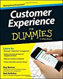 img - for Customer Experience For Dummies by Roy Barnes (2014-11-17) book / textbook / text book