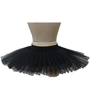 45d3bc020 MICHEALWU Adult Ballet Pancake Tutu Skirts Women Professional Ballet Tutu  Costume Women Ballet Dance