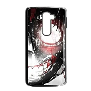 Tokyo Ghoul LG G2 Cell Phone Case Black Customized Gift pxr006_5324210