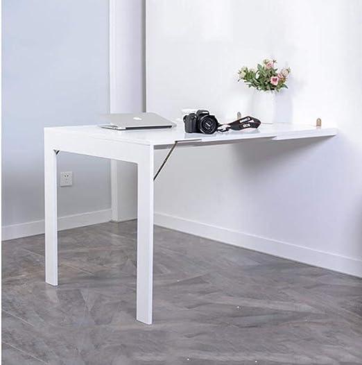 LLA Las mesas de centro multifuncional plegable Mesa plegable del ...