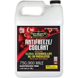 Hot Shot's Secret 1G750KR Red Antifreeze, 1 gallon