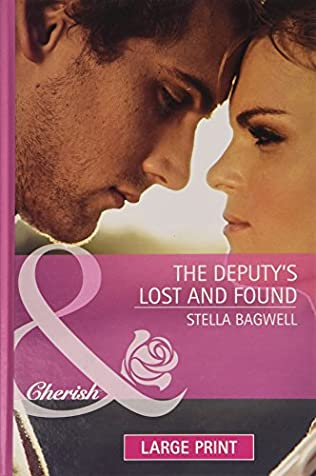 book cover of The Deputy\'s Lost and Found