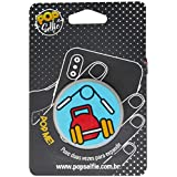 Popsocket Original Academia Ps167, Pop Selfie, 151348, Branco