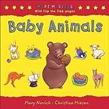 Baby Animals, Mary Novick, 1921272171
