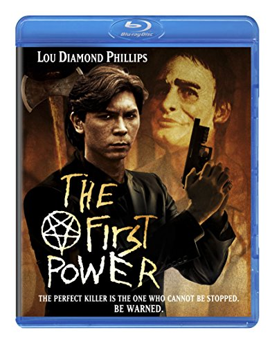 The First Power [Blu-ray]