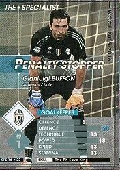 WCCF 15-16 / SPE 16 / Gianluigi Buffon