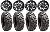 32 roctane tires - Bundle - 9 Items: MSA Black Vibe 14