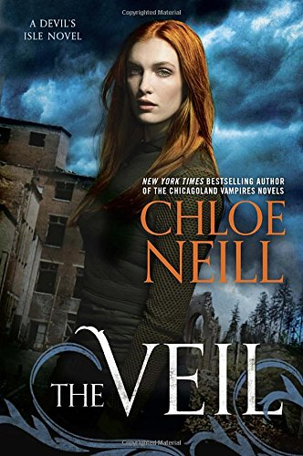 The Veil (A Devil's Isle Novel)