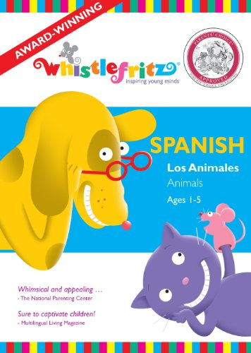 (Spanish for Kids: Los Animales)