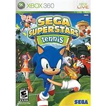 Sega Superstars Tennis X360