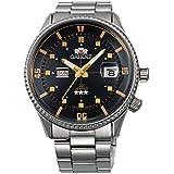 オリエント キングマスター 自動巻き メンズ 腕時計 WV0021AA ブラック 国内正規 [並行輸入品]
