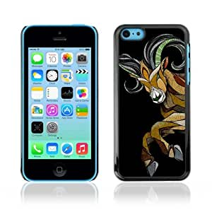 Designer Depo Hard Protection Case for Samsung Galaxy Note 3 N9000 / Beautiful Animal Art