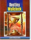 DESTINY WALLCLOCK