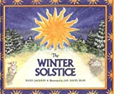 The Winter Solstice, Ellen B. Jackson, 1562944002
