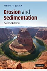 Erosion and Sedimentation Kindle Edition