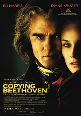 copying beethoven castellano