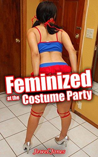 Femin (Cheerleaders Halloween Costumes)
