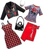 Barbie Fashions Punk Rock, 2 Pack