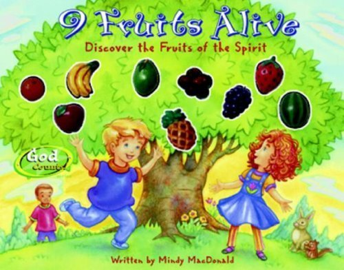 9 fruits alive - 3