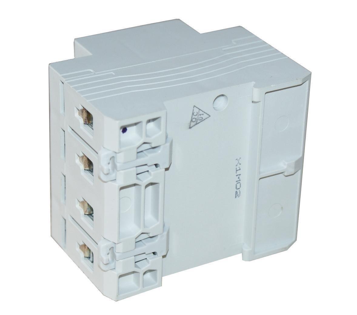 Fehlerstromschutzschalter 40A 400V 30mA 4-pol FI-Schalter Leitungsschutzschalter