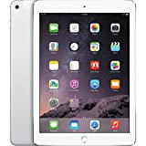 Apple iPad Air 2, 128 GB, Space Gray, (Renewed)