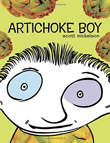 Artichoke Boy pdf epub