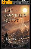 The Cordello Quest (The Lazuli Portals Book 1)