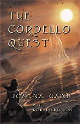 The Cordello Quest (The Lazuli Portals Book 1)