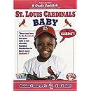 St Louis Cardinals Baby & Yadier Molina Topps Baby