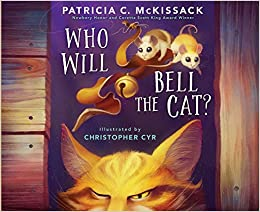 Image result for who will bell the cat mckissack
