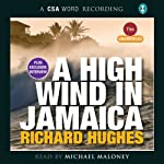 A High Wind in Jamaica | Richard Hughes