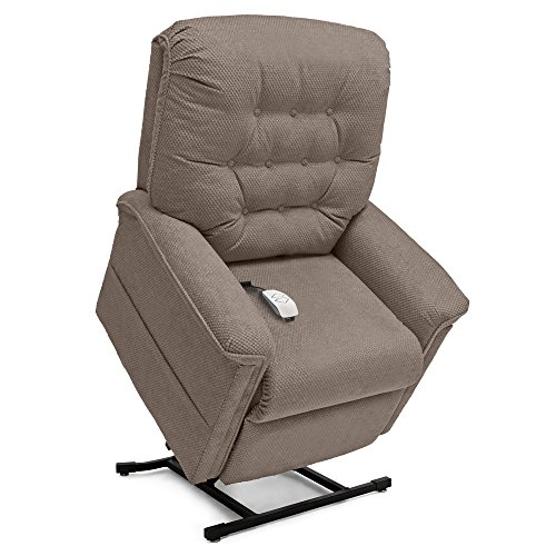 Heritage Collection Lift Chair Recliner LC - 358 M (Pride Heritage Collection)