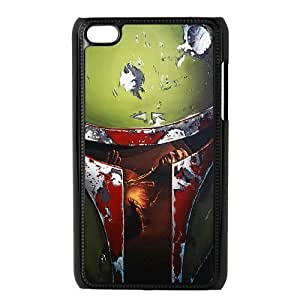 C-EUR Customized Phone Case Of Star Wars Soldier For Ipod Touch 4 Kimberly Kurzendoerfer