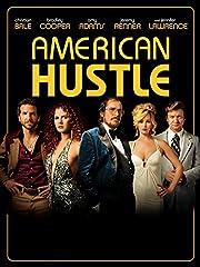 American Hustle av David Russell